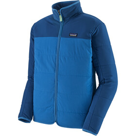 Patagonia Pack In Jacke Herren superior blue